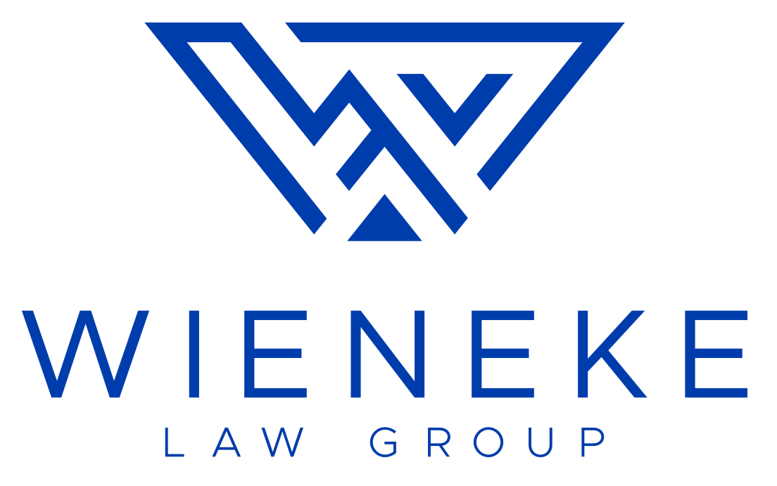 Wieneke Law Group   Wieneke Law Group   We're Ready to Fight for You!