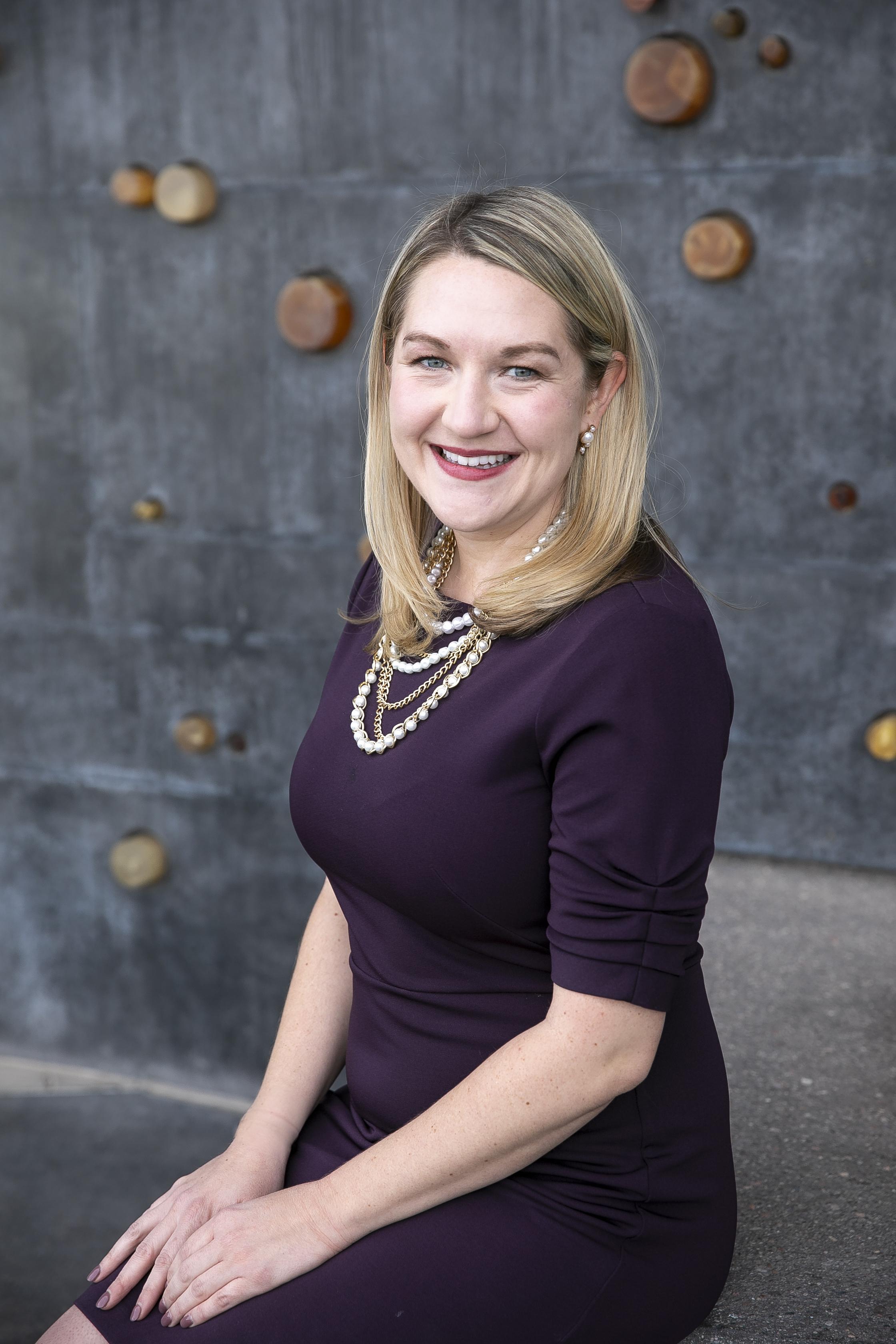 Laura Van Buren